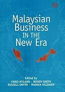 Malaysian Business In The New Era Hardcover Chris Nyland