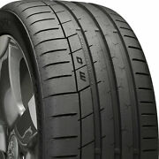 4 New 305/30-20 Continental Extreme Contact Sport 30r R20 Tires 33529