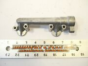 Yamaha Fzr600 Engine Water Pump Joint Coolant Pipe Fzr 600 1wg-12446-01-00 Kc