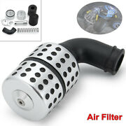 18 Air Filter Cleaner For 1/8 Nitro Engine Powered Rc Off-road Truck Car Buggy