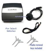 Wireless Handsfree Bluetooth Music Streaming Car Stereo Adapter For Some Audi