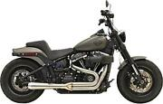 Bassani Manufacturing Exhaust Rr 21 18+fxfb Ss 1s92ss