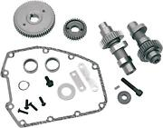 S And S Cycle Cams W/gears 625g 07-17tc 33-5269