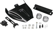 West-eagle H2396 Solo Seat Mounting Kit Harley Softail Fxcw Rocker Fxcwc 08-11