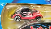Hot Wheels - Holy Grail - Very Very Rare - 2000 - 3 Window And03934 Pavement Pounder