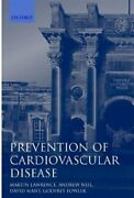 Prevention Of Cardiovascular Disease An Eviden, Lawrence, Mant,,