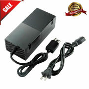 Xbox One Power Supply Brick Xbox 1 Ac Adapter Replacement Block Charger Cord
