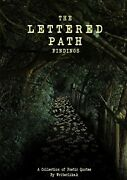 The Lettered Path Findings Writerlike.k New 9780244927189 Fast Free Shipping