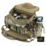 Rig'em Right Waterfowl Lock And Load Duck Hunting Blind Bag Optifade Marsh Camo