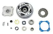 2fastmoto High Performance Clutch Assembly 125cc Auto 18 Teeth Chinese Dirt Bike