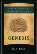 Scm Theological Commentary Genesis Reno R. 9780334043317 Fast Free Shipping