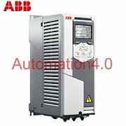 1pc Brand New Abb Acs580-01-026a-4 One Year Warranty Free Shipping