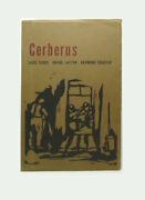 With Lous Dudek, Raymond Souster / Cerberus Poems First Edition 1952