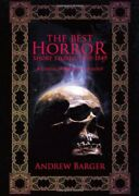 The Best Horror Short Stories 1800-1849 A Clas, Barger, Andrew,,