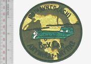 Us Army Vietnam 178th Assault Support Helicopter Company Box Cars Chu Lai