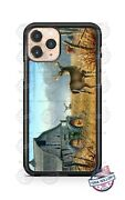 Deer Hunting In Country Tractor Phone Case Cover For Iphone 11pro Samsung Lg Etc