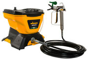 New Wagner 0580678 Control Pro Gravity-feed Paint Sprayer, 1.5 Gallon 7344849
