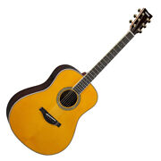 Yamaha Ll-ta Acoustic Guitar / Includes 11 Kind Of Gift / Free Shipping