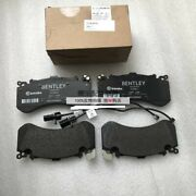 Bentley Mulsanne Front Brake Pads And Sensors 3y0698151 On Sale