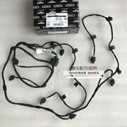 09-11 Bentley Continental Supersports Wiring Set For Front Bumper 3w0971095r
