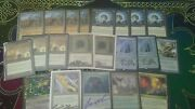 10 Rare Mythic Foil Signed Promo Collection Repack Mtg Magic The Gathering