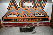 Fg6 Working Winch With Cable 09 Arctic Cat Mud Pro 700 H1 4x4 Quad Atv Free Ship