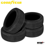 4 X New Goodyear Assurance All-season 185/65r15 88t Low-noise Performance Tire
