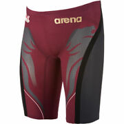 Arena Powerskin Carbon Technical Swimming Suit Team England Gb Swimsuit Jammers