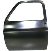 Door Shell Front Left Hand Side For Chevy Suburban Blazer Driver Lh Gm1300102