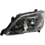 Headlight Lamp Left Hand Side Driver Lh For Toyota Avalon To2502162 81150ac050