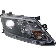 9e5z13008a Fo2503273 Headlight Lamp Right Hand Side Passenger Rh For Ford Fusion