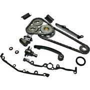 Timing Chain Kit For Nissan Sentra 200sx Nx 1991-1993