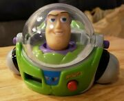 Toy Story Buzz Lightyear Digital Alarm Clock Brand New In Box 1 Available