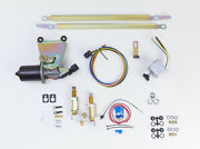55 56 57 58 59 Chevy And Gmc Truck Raingear Wiper Kit With 2-speed And Delay New