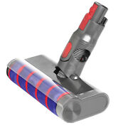 Quick Release Soft Roller Brush Head Floor Tool For Dyson V7 V8 And V10 Vacuums