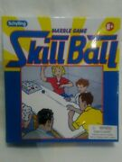 Vintage Skill Ball Marble Game