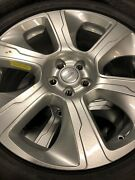 21 Oem Wheel Tire Package For Land/range Rover Se Hse, Supercharged