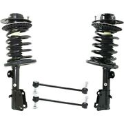 Suspension Kits Set Of 4 Front Left-and-right For Town And Country Lh And Rh Dodge