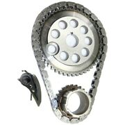 Timing Chain Kit For Chevy Olds Le Sabre Ninety Eight Chevrolet Camaro Impala 98