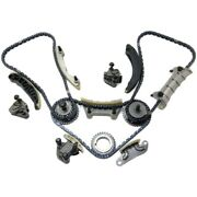 Timing Chain Kit For 2009-2018 Chevrolet Traverse Front Kit