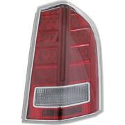 68154602ac Ch2819134c Tail Light Lamp Right Hand Side Passenger Rh For 300 13-14