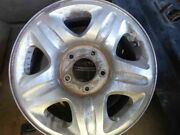 Wheel 16x7 Aluminum 5 Straight Spokes Forged Fits 98-99 Expedition 7433