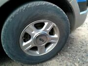 Wheel 17x7-1/2 5 Spoke Aluminum Grooved Spokes Fits 04-06 Expedition 52581
