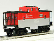 Lionel New York Central Pacemaker Caboose 79775 O Gauge Freight 1923020-c New