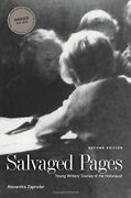 Salvaged Pages Young Writersand039 Diaries Of The H Zapruder+=