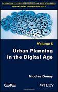 Urban Planning In The Digital Age Douay New 9781786302908 Fast Free Shipping+=
