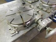 Moore 11 Horizontal / Vertical Precision Rotary Table