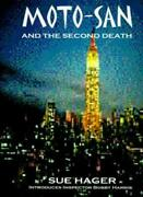 Moto-san And The Second Death By Hager New 9781587210600 Fast Free Shipping-,