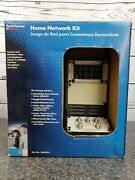 Pass And Seymour Legrand Home Network Kit Hnckitv Network 4 Tvand039s And 12 Phones New