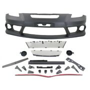 0816420830 To1000265 Bumper Cover Front For Toyota Celica 2002-2005